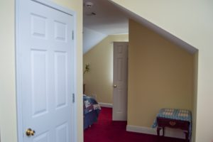 Upstairs Bedroom or Entertainment Room